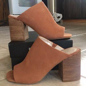 NWB Kenneth Cole shoes